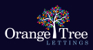Orange Tree Lettings, Derby logo