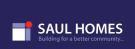 Saul Homes logo