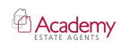 Academy Estate Agents, Widnes branch logo