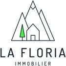 La Floria Immobilier, Chamonix logo