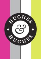 Hughes and Hughes Estate Agents, Chippenham logo
