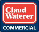 Claud Waterer Commercial, Chertsey branch logo