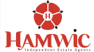 Hamwic Independent Estate Agents, Totton logo