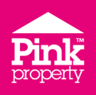 Pink Property , Hull logo