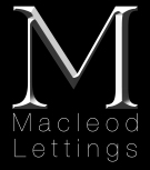 MACLEOD LETTINGS, Glasgow logo
