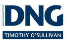 DNG Timothy O'Sullivan, Co kerry logo