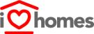 iLove homes, Walsall logo