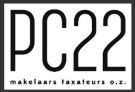 PC22 real estate Amsterdam, Amsterdam logo