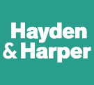 Hayden & Harper, South Woodford branch logo