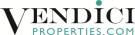 Vendici Properties, Almancil logo