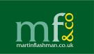 Martin Flashman & Co., Weybridge logo