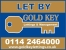 Gold Key Lettings & Management, Sheffield