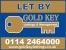 Gold Key Lettings & Management, Sheffield