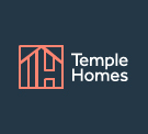 Temple Homes , Bristol logo