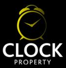 Clock Property, Milton Keynes branch logo