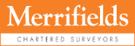 Merrifields Chartered Surveyors, Suffolk logo