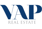 VAP Real Estate, Vilamoura logo