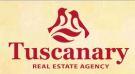 Tuscanary Real Estate, Seggiano logo