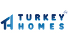 Turkey Homes, Bodrum logo