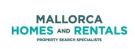 Mallorca Homes and Rentals, Mallorca logo