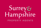 Surrey & Hampshire Property Agents, Godalming branch logo