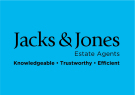 Jacks & Jones Estate Agents, Worthing branch logo