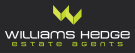 Williams Hedge Estate Agents, Paignton branch logo