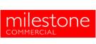 Milestone Commercial, Teddington logo