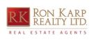 Ron Karp Realty Ltd., Christ Church logo