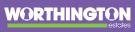 Worthington Estates, Codsall  logo