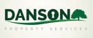 Danson Property Services, Welling logo