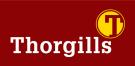 Thorgills, Brentford logo
