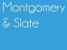 Montgomery & Slate , London logo