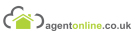 Agent Online, Covering UK logo
