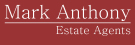 Mark Anthony Estate Agents logo