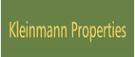 Kleinmann Properties, Harbury logo