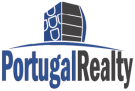 Portugal Realty, Real Estate logo