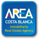 AREA Costa Blanca, Calpe, Benissa logo