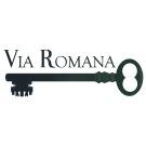 Via Romana Srls, Italy logo