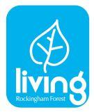 Rockingham Forest Housing Association, Rockingham Forest Housing Association branch logo