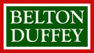 Belton Duffey, Wells-next-the-Sea branch logo