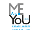 ME And You Estate Agents, Cheltenham branch logo