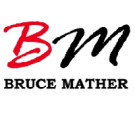 Bruce Mather Limited, Boston logo