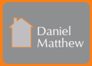 Daniel Matthew Estate Agents, Bridgend logo