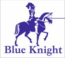 Blue Knight Properties, Polis Chrysochous logo