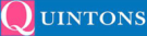 Quintons, Newbury logo