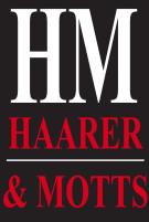 Haarer & Motts, Torquay logo