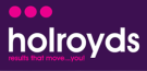 Holroyds , Bingley branch logo