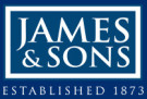 James & Sons, Poole logo