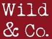 Wild & Co., Hackney branch logo